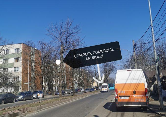 Cum ajungi la Baidoc Servicii Funerare din Sector 6 de la Complex Apusului