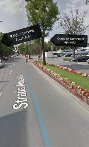 Cum aungi la Baidoc Servicii Funerare sector cu linia 336